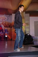 Karan Sagoo at the music launch of Sydney with Love in Juhu, Mumbai on 28th June 2012 (30).JPG