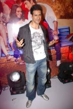 Karan Sagoo at the music launch of Sydney with Love in Juhu, Mumbai on 28th June 2012 (98).JPG