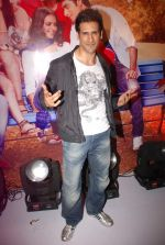 Karan Sagoo at the music launch of Sydney with Love in Juhu, Mumbai on 28th June 2012 (99).JPG