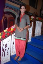 Rati Pandey on the sets of Hitler Didi in Filmcity, Mumbai on 28th June 2012 (23).JPG