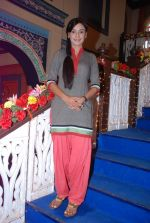Rati Pandey on the sets of Hitler Didi in Filmcity, Mumbai on 28th June 2012 (24).JPG