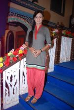 Rati Pandey on the sets of Hitler Didi in Filmcity, Mumbai on 28th June 2012 (25).JPG