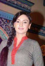 Rati Pandey on the sets of Hitler Didi in Filmcity, Mumbai on 28th June 2012 (29).JPG