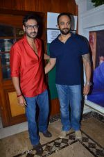 Rohit Shetty, Ajay Devgan promote film Bol Bachchan on the sets of Taarak Mehta Ka Ooltah Chashmah in Andheri, Mumbai on 28th June 2012 (87).JPG