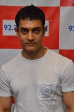 Aamir Khan in Kolhapuris at BIG fm for Satayamev Jayate first hand reactions on 29th June 2012 (28).JPG