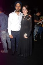 Dalbir Singh, Chanya Kaur at the launch of Pure Concept in Mumbai on 29th June 2012 (74).JPG