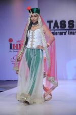 at Tassel show of INIFD Andheri branch in St Andrews on 29th June 2012 (155).JPG