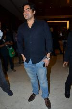 Arbaaz Khan at Suraj Godambe_s wedding reception on 30th June 2012 (79).JPG