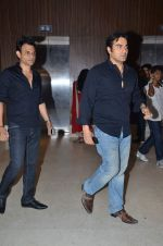 Arbaaz Khan at Suraj Godambe_s wedding reception on 30th June 2012 (84).JPG