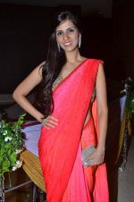 Nishka Lulla at Suraj Godambe_s wedding reception on 30th June 2012 (90).JPG