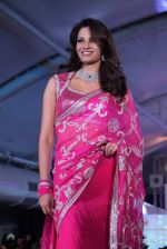 Diana Hayden at Pidilite presents Manish Malhotra, Shaina NC show for CPAA in Mumbai on 1st July 2012 (77).JPG