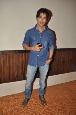 Harsh Rajput at Aalaap film music launch in Mumbai on 2nd July 2012 (40).JPG