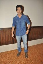Harsh Rajput at Aalaap film music launch in Mumbai on 2nd July 2012 (41).JPG