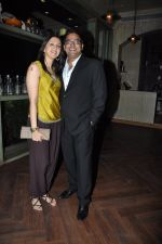 Ishita Arun at the Launch of Mia Cucina restaurant in powai, Mumbai on 2nd July 2012 (11).JPG