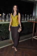 Ishita Arun at the Launch of Mia Cucina restaurant in powai, Mumbai on 2nd July 2012 (13).JPG