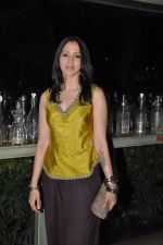Ishita Arun at the Launch of Mia Cucina restaurant in powai, Mumbai on 2nd July 2012 (14).JPG