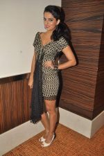 Ruhi Chaturvedi at Aalaap film music launch in Mumbai on 2nd July 2012 (67).JPG
