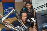 RJ Salil Acharya, RJ Archana at Radio City anniversary in Bandra, Mumbai on 4th July 2012 (19).JPG