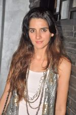 Shruti Seth at Apicius dinner hosted by Atirek Garg in Andheri, Mumbai on 4th July 2012 (18).JPG