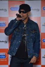 Suraj Jagan at Radio City anniversary in Bandra, Mumbai on 4th July 2012 (12).JPG