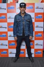 Suraj Jagan at Radio City anniversary in Bandra, Mumbai on 4th July 2012 (26).JPG