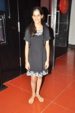 Ananya Vij at Life is Good first look in Cinemax, Mumbai on 5th July 2012 (11).JPG