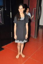 Ananya Vij at Life is Good first look in Cinemax, Mumbai on 5th July 2012 (12).JPG