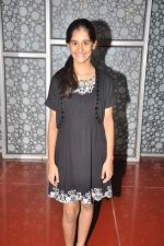 Ananya Vij at Life is Good first look in Cinemax, Mumbai on 5th July 2012 (13).JPG