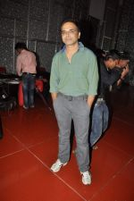 Harsh Chhaya at Life is Good first look in Cinemax, Mumbai on 5th July 2012 (24).JPG