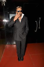 Jackie Shroff at Life is Good first look in Cinemax, Mumbai on 5th July 2012 (1).JPG