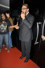 Jackie Shroff at Life is Good first look in Cinemax, Mumbai on 5th July 2012 (9).JPG