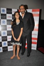 Jackie Shroff, Ananya Vij at Life is Good first look in Cinemax, Mumbai on 5th July 2012 (8).JPG