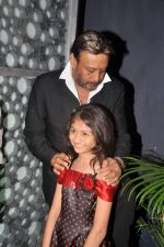 Jackie Shroff, Sania Anklesaria at Life is Good first look in Cinemax, Mumbai on 5th July 2012 (20).JPG