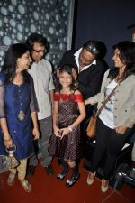 Jackie Shroff, Sania Anklesaria at Life is Good first look in Cinemax, Mumbai on 5th July 2012 (22).JPG