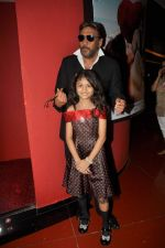 Jackie Shroff, Sania Anklesaria at Life is Good first look in Cinemax, Mumbai on 5th July 2012 (24).JPG