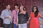 Reema Sen, Huma Qureshi, Richa Chadda at Gangs of Wasseypur success bash in Escobar, Mumbai on 5th July 2012 (89).JPG
