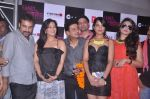 Reema Sen, Huma Qureshi, Richa Chadda, Manoj Bajpai at Gangs of Wasseypur success bash in Escobar, Mumbai on 5th July 2012 (124).JPG