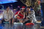 Tusshar Kapoor, Ritesh Deshmukh in the still from movie Kyaa Super Kool Hain Hum (23).JPG