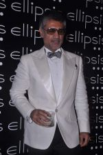 Arjun Khanna at Ellipsis launch hosted by Arjun Khanna in Mumbai on 6th July 2012 (157).JPG