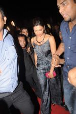Deepika Padukone at the Cocktail bash in Santacruz, Mumbai on 6th July 2012 (126).JPG