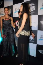 Deepika Padukone, Saif Ali Khan, Diana Penty at the Cocktail bash in Santacruz, Mumbai on 6th July 2012 (130).JPG
