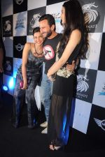 Deepika Padukone, Saif Ali Khan, Diana Penty at the Cocktail bash in Santacruz, Mumbai on 6th July 2012 (132).JPG
