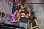 Deepika Padukone, Saif Ali Khan, Diana Penty at the Cocktail bash in Santacruz, Mumbai on 6th July 2012 (62).JPG