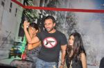 Deepika Padukone, Saif Ali Khan, Diana Penty at the Cocktail bash in Santacruz, Mumbai on 6th July 2012 (65).JPG