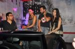 Deepika Padukone, Saif Ali Khan, Diana Penty at the Cocktail bash in Santacruz, Mumbai on 6th July 2012 (70).JPG