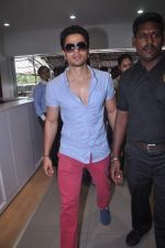 Kunal Khemu at Go Goa Gone film promotions in association with Volkswagen on 6th July 2012 (29).JPG