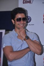 Kunal Khemu at Go Goa Gone film promotions in association with Volkswagen on 6th July 2012 (32).JPG