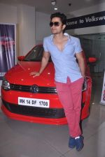 Kunal Khemu at Go Goa Gone film promotions in association with Volkswagen on 6th July 2012 (36).JPG