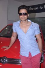 Kunal Khemu at Go Goa Gone film promotions in association with Volkswagen on 6th July 2012 (37).JPG