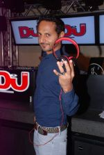 Nikhil Chinapa at DJ magazine launch in F Bar on 6th July 2012 (32).JPG